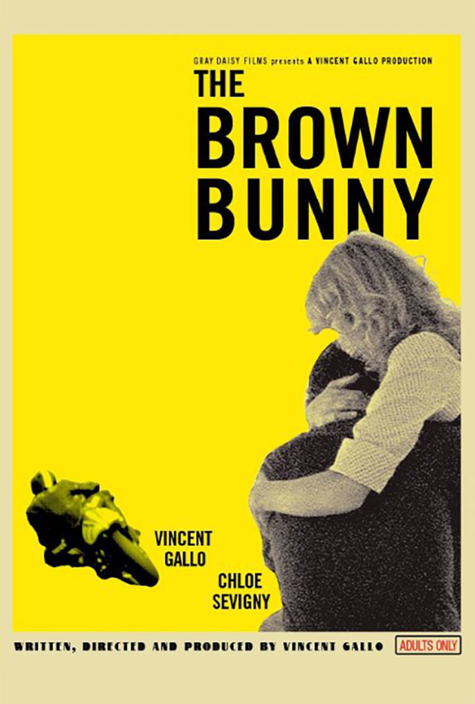 the brown bunny sex scene