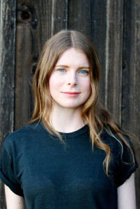 portrait of author emma cline