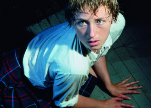 cindy sherman photography at the broad museum, untitled #92