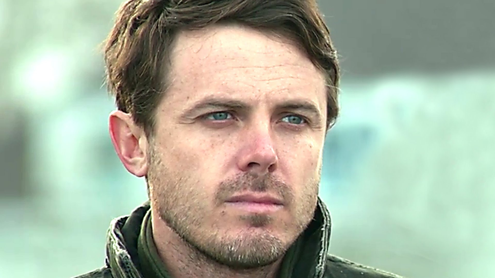 Profile: Casey Affleck...