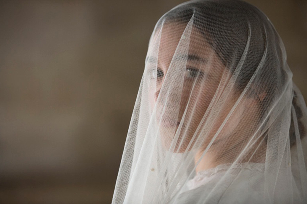 Florence pugh in lady macbeth - 2 part 2