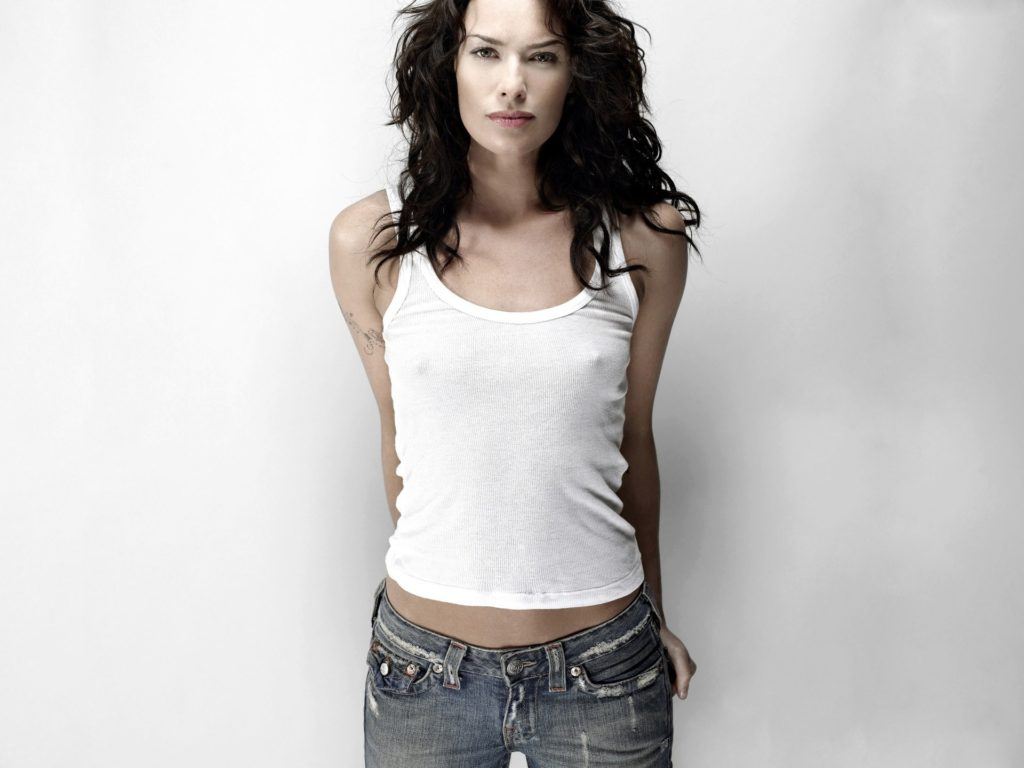 Lena Headly