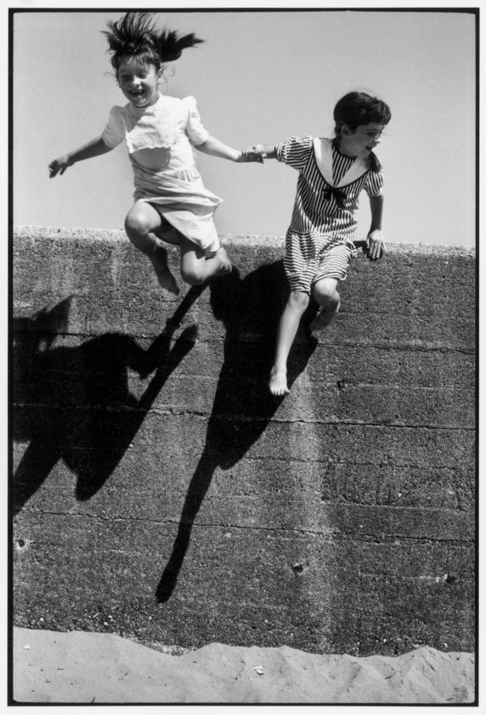 Martine Franck Donegal