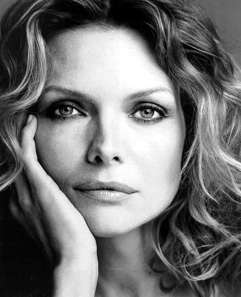 Murder on the Orient Express Michelle Pfeiffer