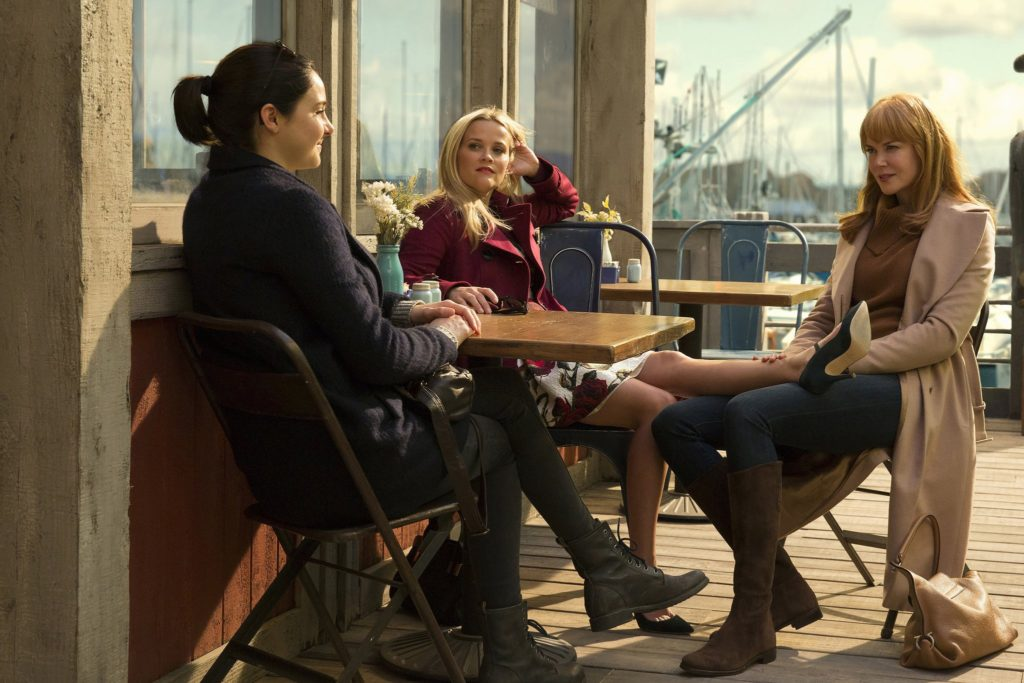 Sexiest Shows of 2017 Big Little Lies