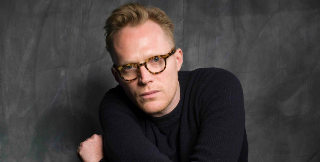Paul Bettany Han Solo