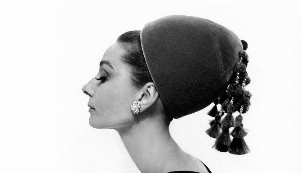 c3efd02a8e9d9 2-audrey-hepburn-wearing-a-givenchy-hat-cecil-beaton - PROVOKR