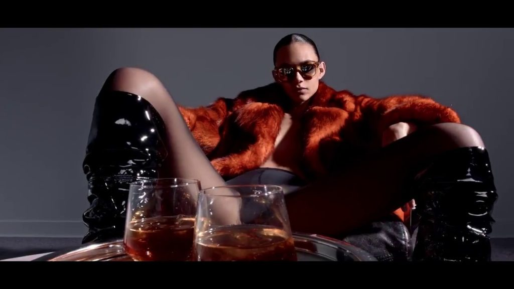Tom Ford AW17 Campaign