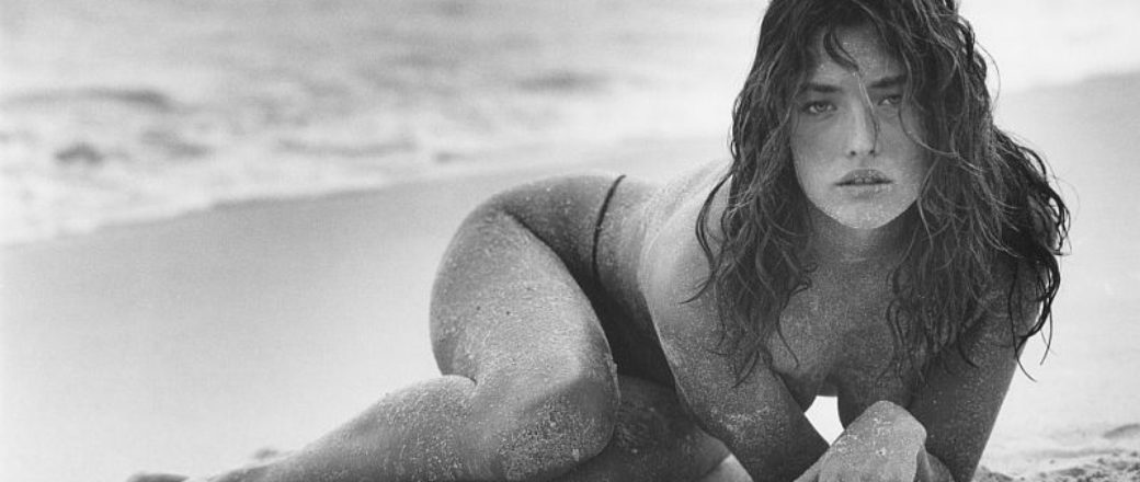 Untitled, by Herb Ritts