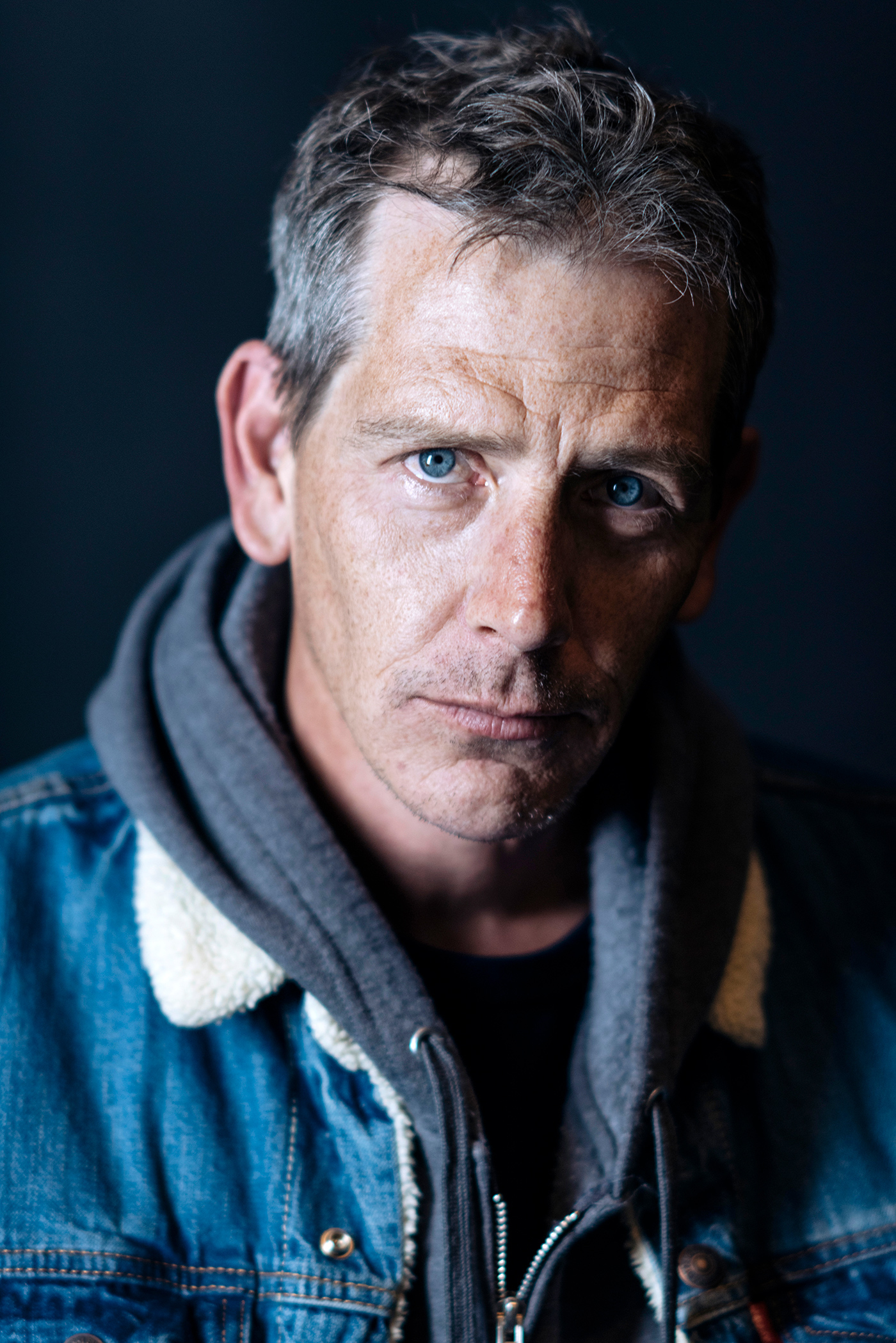 Ben Mendelsohn head shot