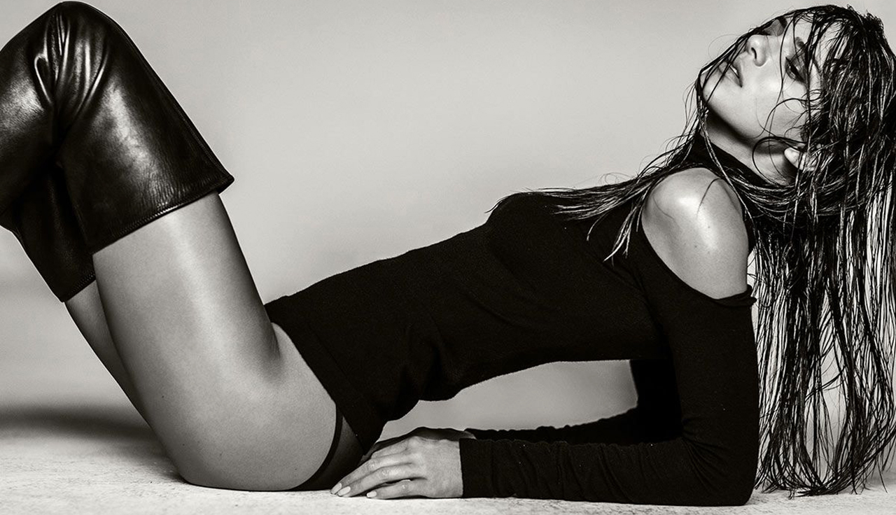 Sexiest Photographs Of Super Model Kendall Jenner