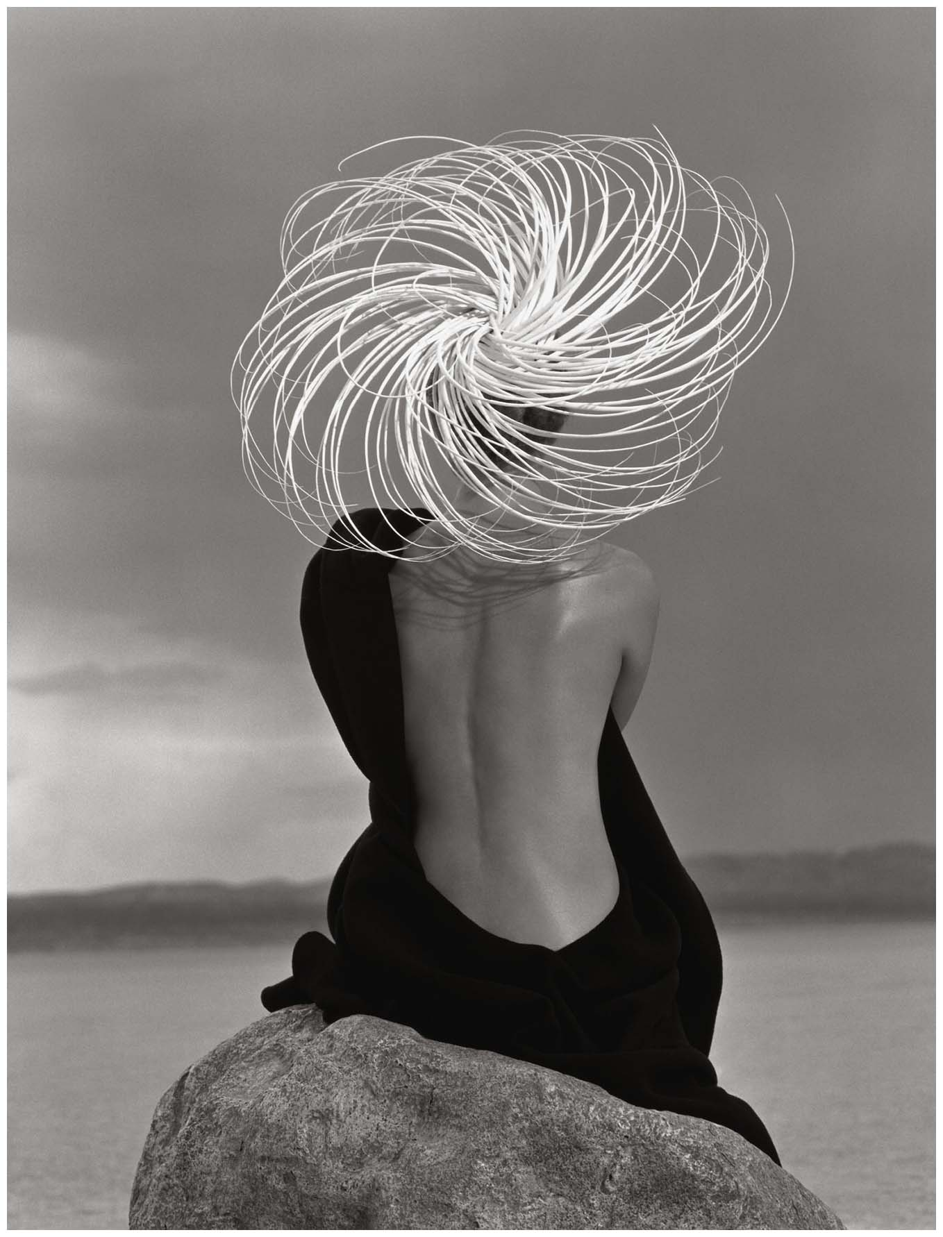 Now and Zen 1 by Herb Ritts