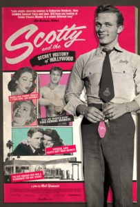 book cover to hollywood scandal book
