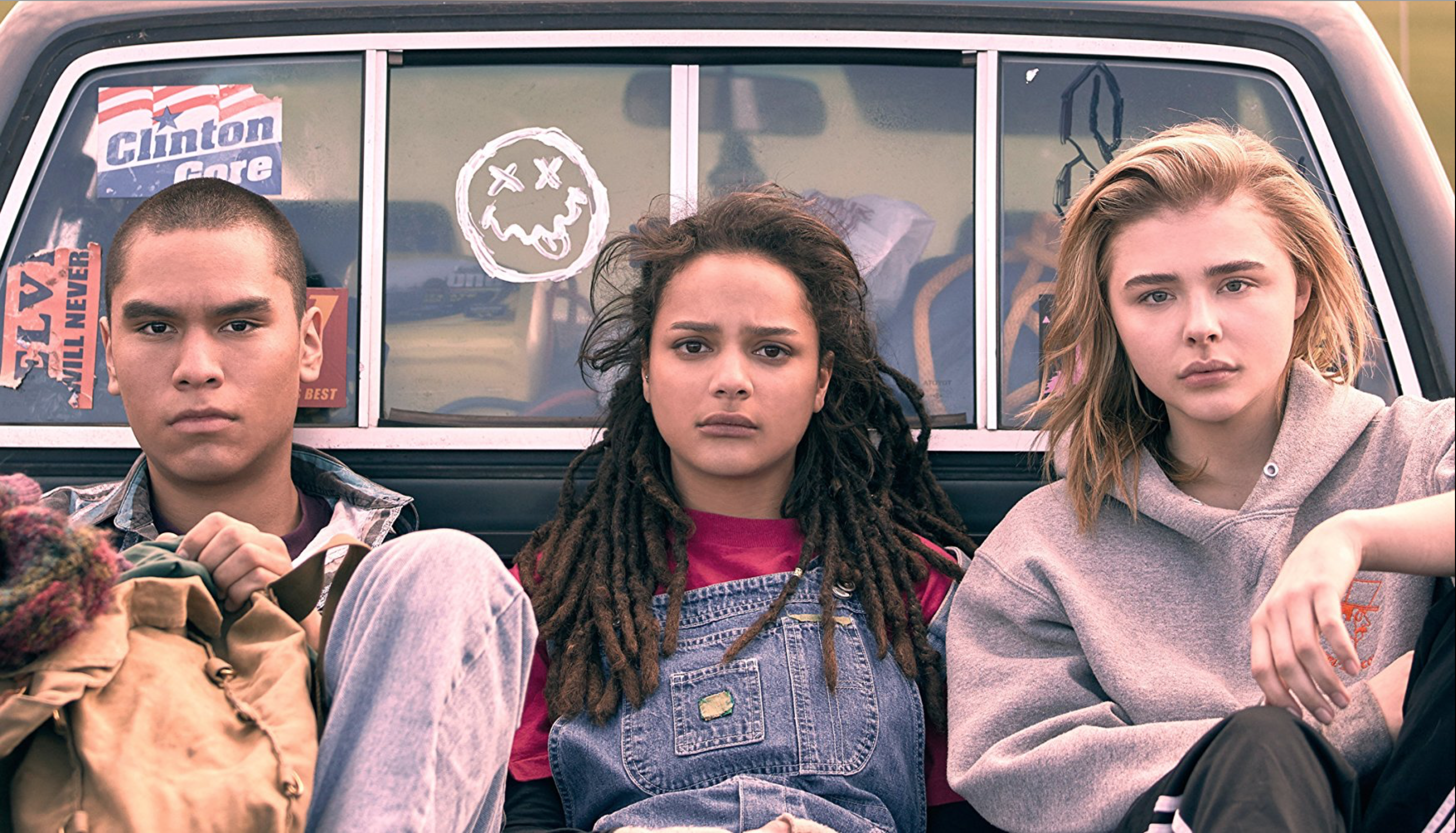 chloe in the miseducation of Cameron Post