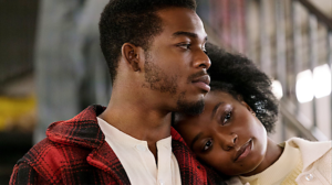 Best Movie Trailer of the Year-If Beale Street Could Talk