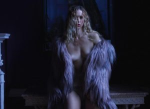 SEXIEST-VIDEO-Put Your Hand On My Shoulder-Nick Knight & Kate Moss