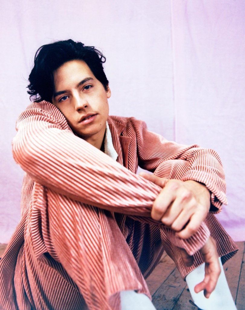 cole-sprouse-asos-pink-corduroy-suit