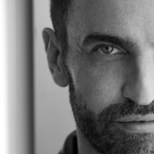 2019 Fashion Designer of the Year-Nicolas Ghesquiere