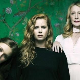 Best Limited Series Sharp Objects