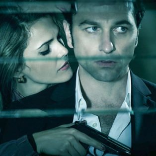 Best Series The Americans