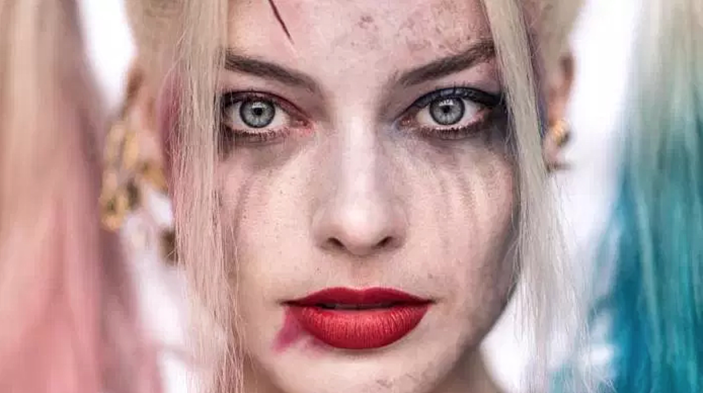 Margot Robbie in Suicide Squad Steamy Streaming