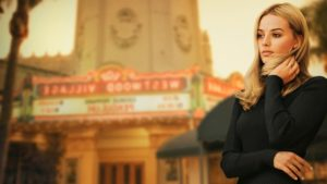 once upon a time in hollywood margot