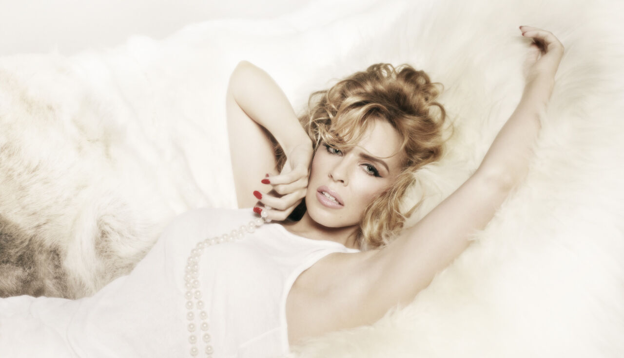 Hot kylie minogue In full
